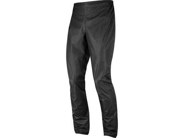 52ce82f83a Salomon Bonatti Race WP Pants Men black